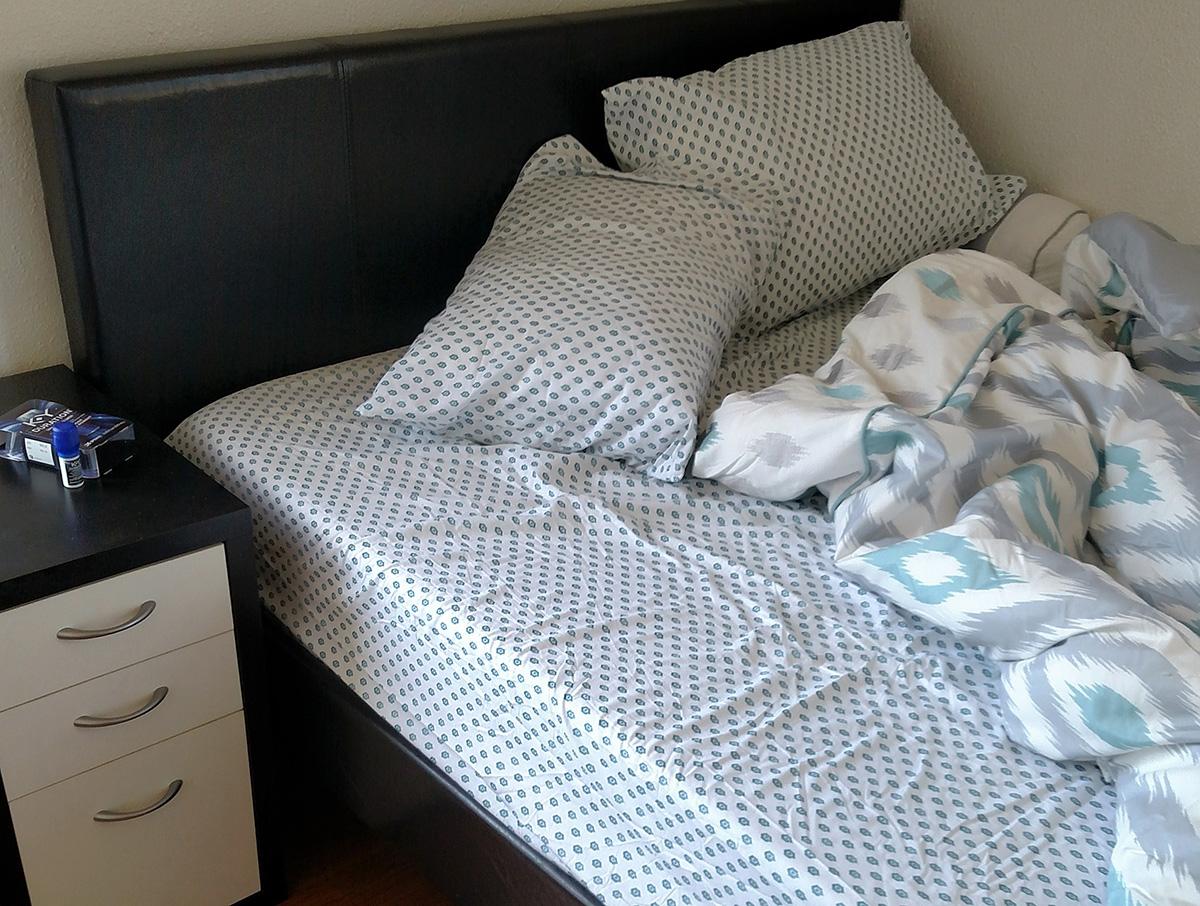 Bedroom Upgrades K-Y's Duration Spray For Men