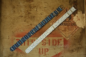 VARIO NATO watch straps FactoryTwoFour