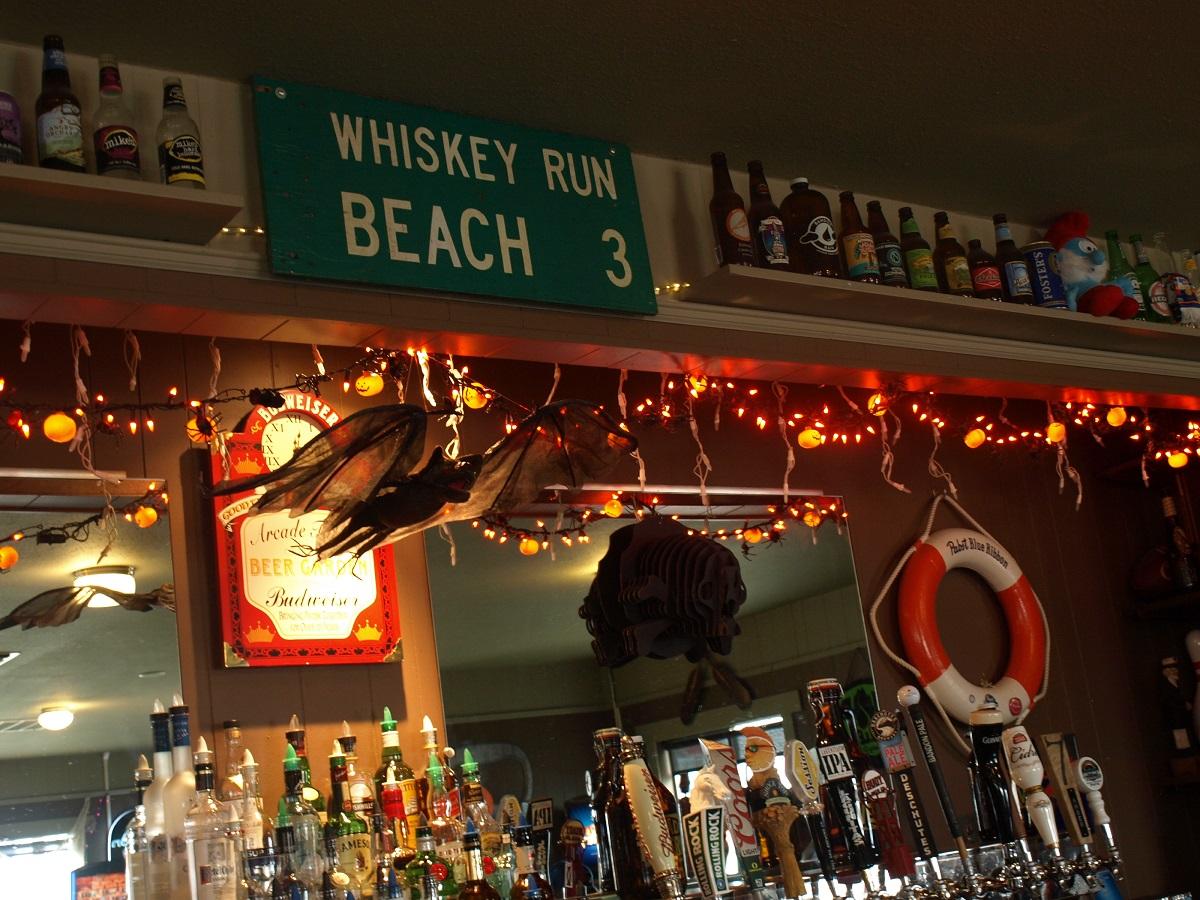 Beachcomber's Pub