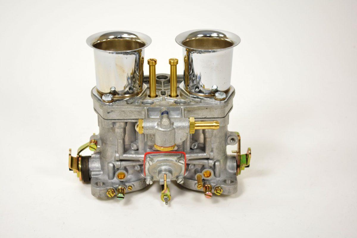 rebuilding carburetors
