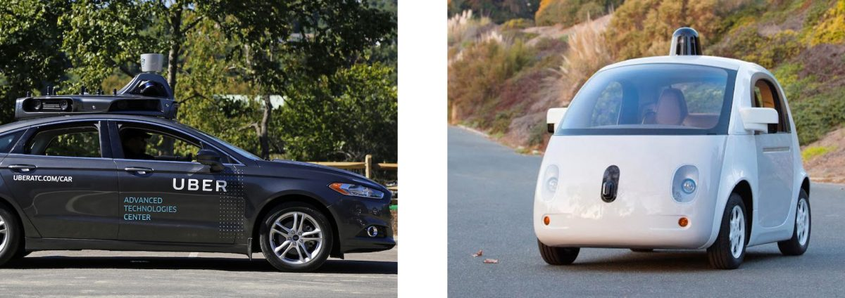 Google vs. Uber and the State of Autonomous Vehicles