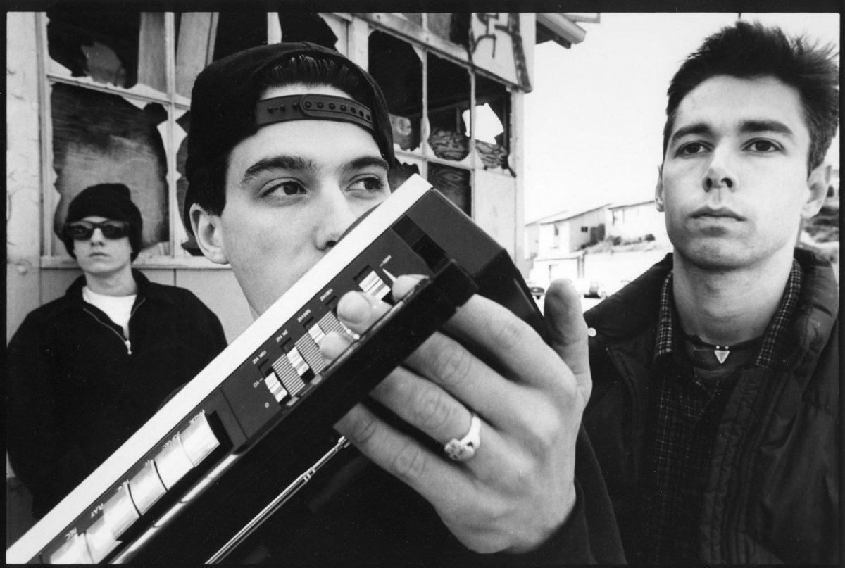 Beastie Boys — Check Your Head
