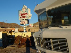 next road trip Nevada Road Trip — Factory Two Four