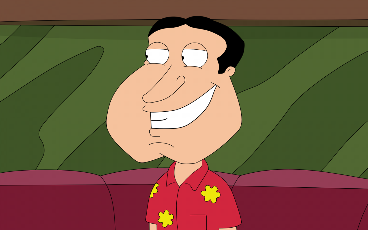 Family Guy — Tinder Makes You Gross