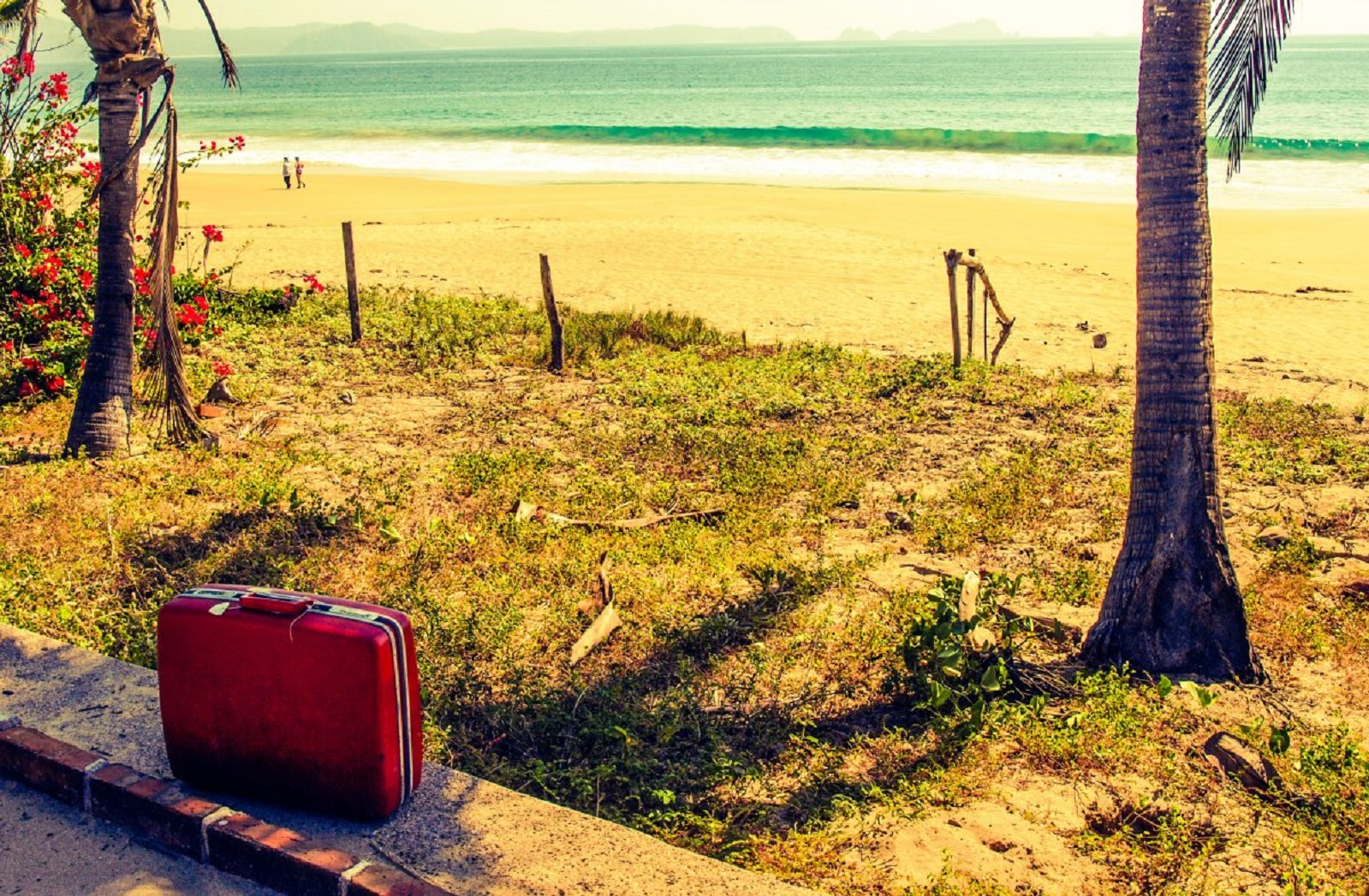 Mexico Travel — Tips for Avoiding the Tourist Trail