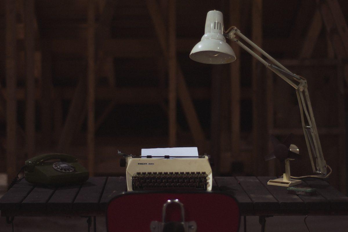 Be a Better Writer