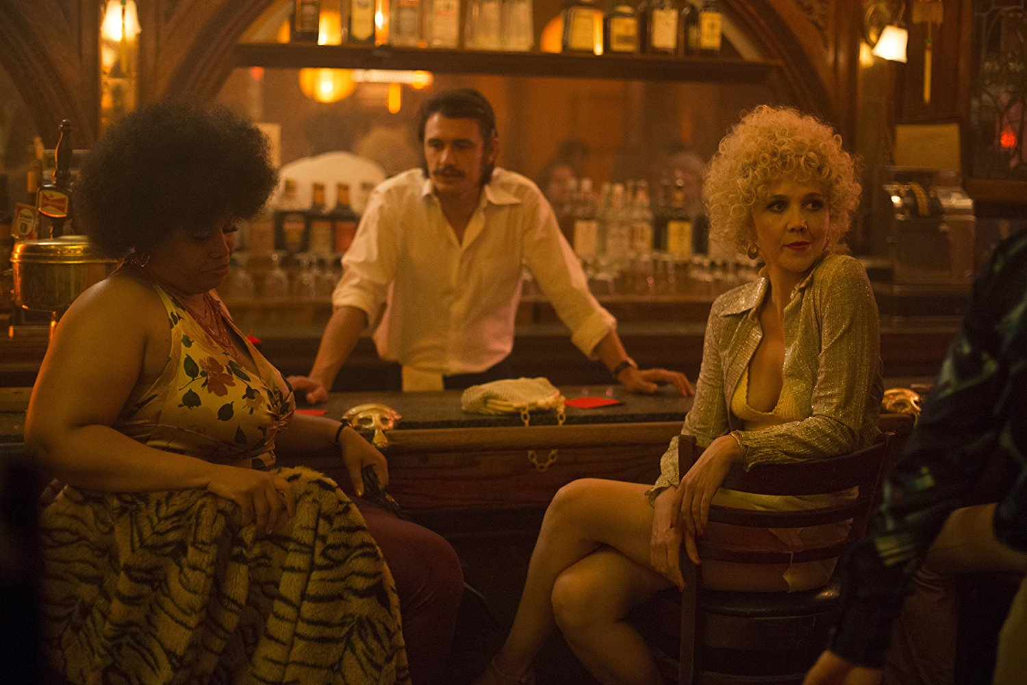 The Deuce Doubles up on the Burgeoning Porn Biz