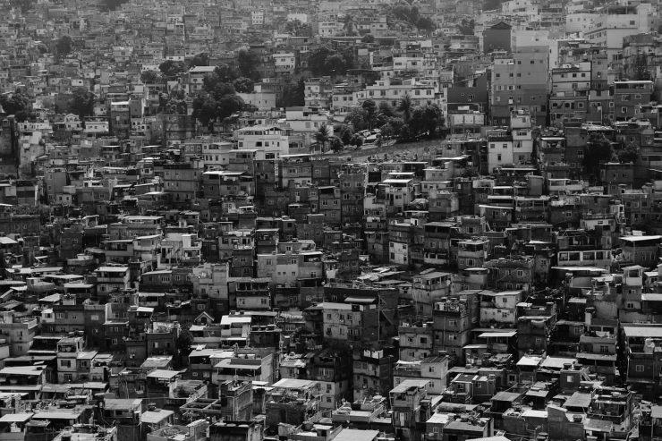Favela Skyline