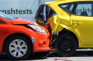 Car Crashes Uninsured Motorist