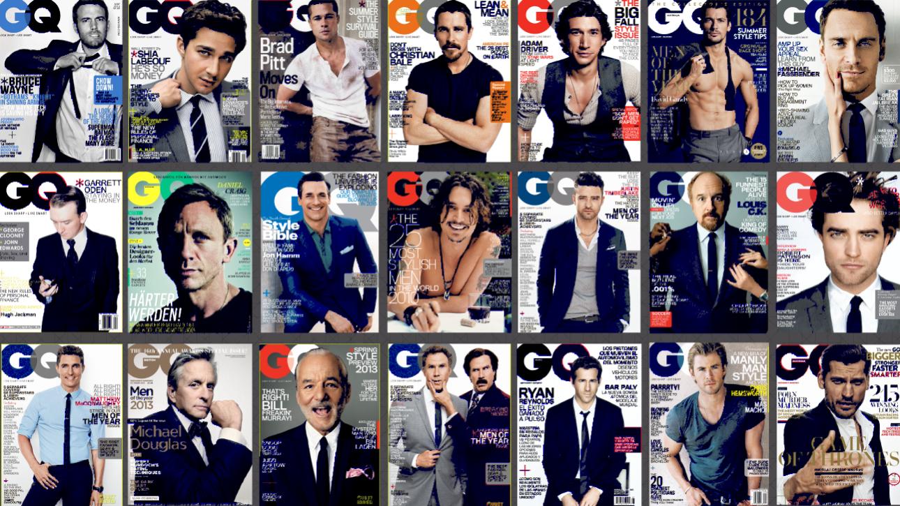 Gentlemans Quarterly