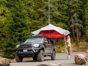 Yakima Skyrise Tent