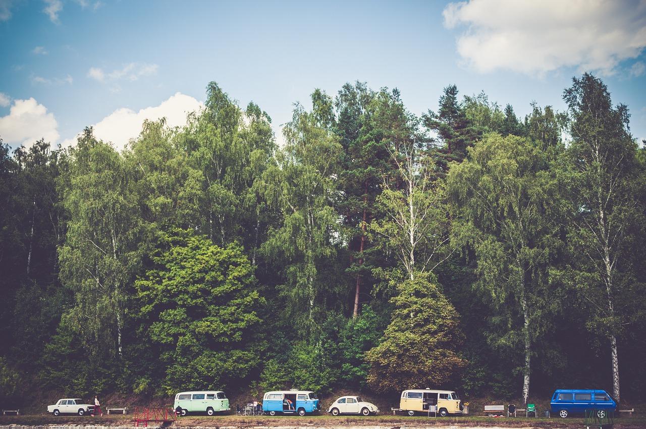 Vanlife Campers
