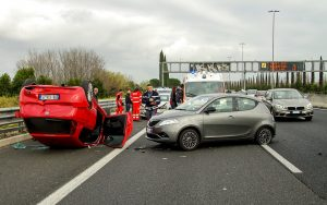 car accident Road Accidents