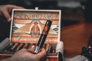 cigar Smoking Cigars Beginner's Guide to Cigars