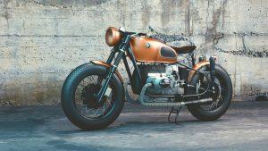 Retro Motorcycles
