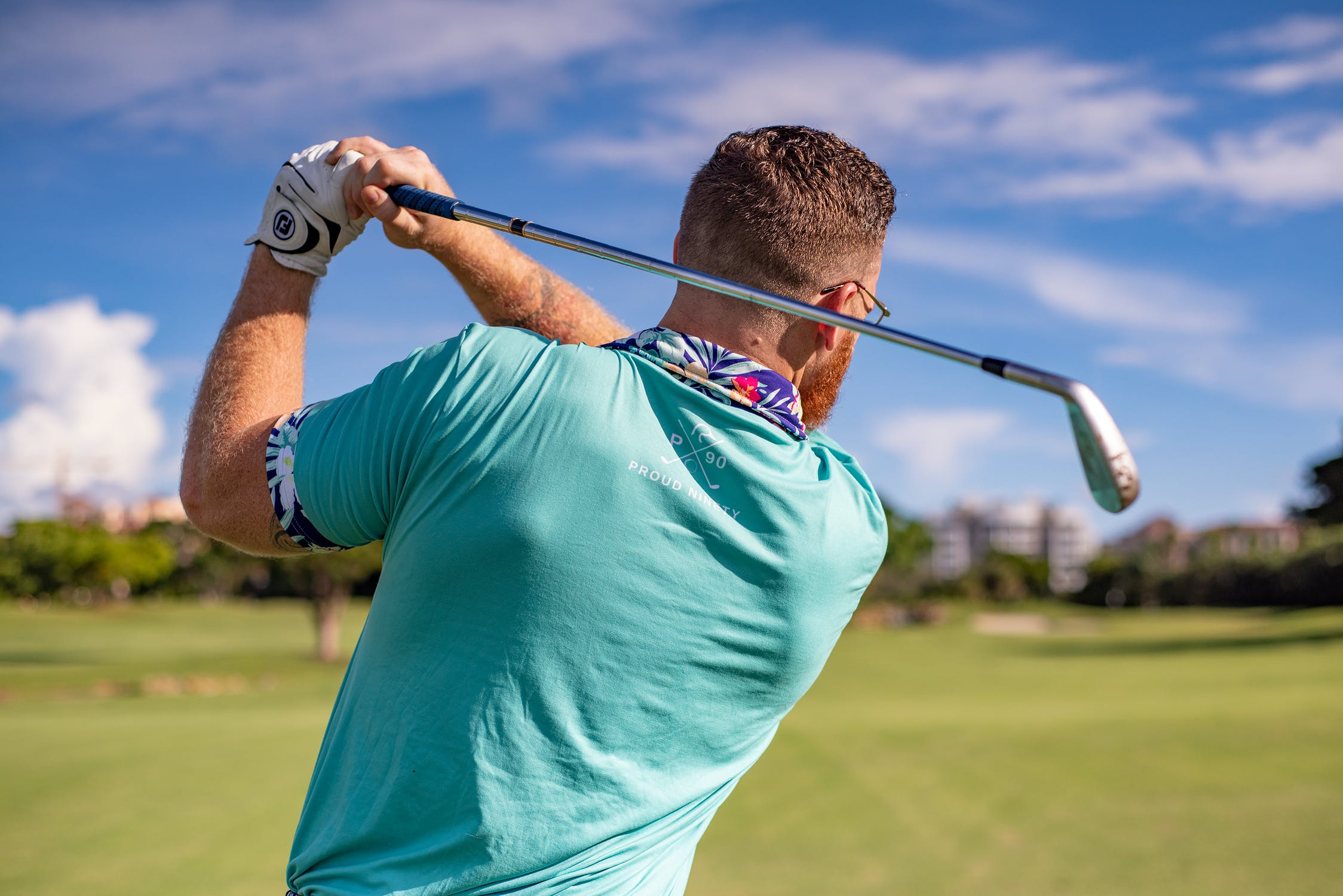 Improving Your Golf Game