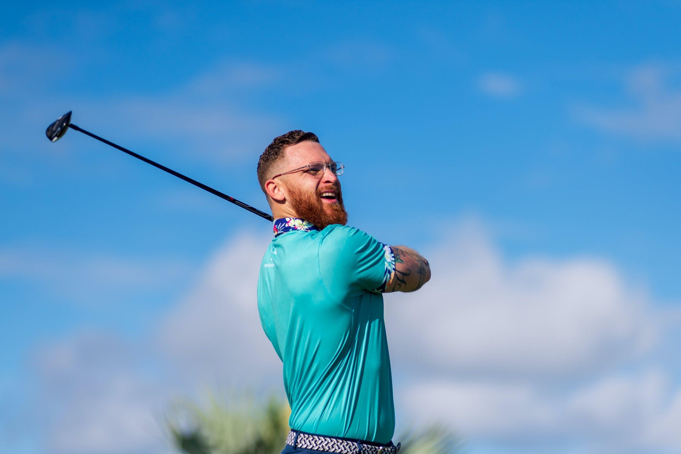 golfing style tips