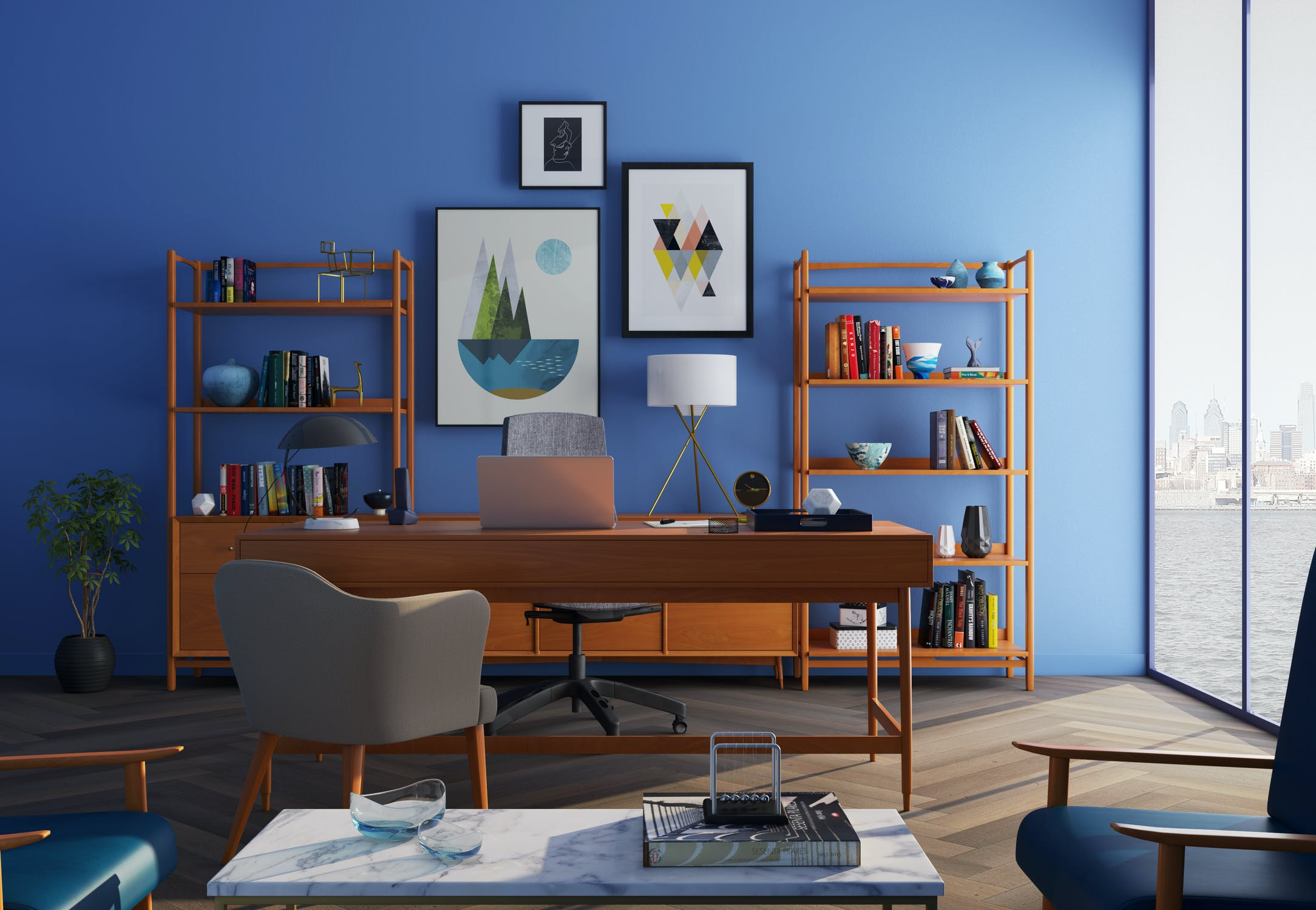 Interior Design Ideas Warm