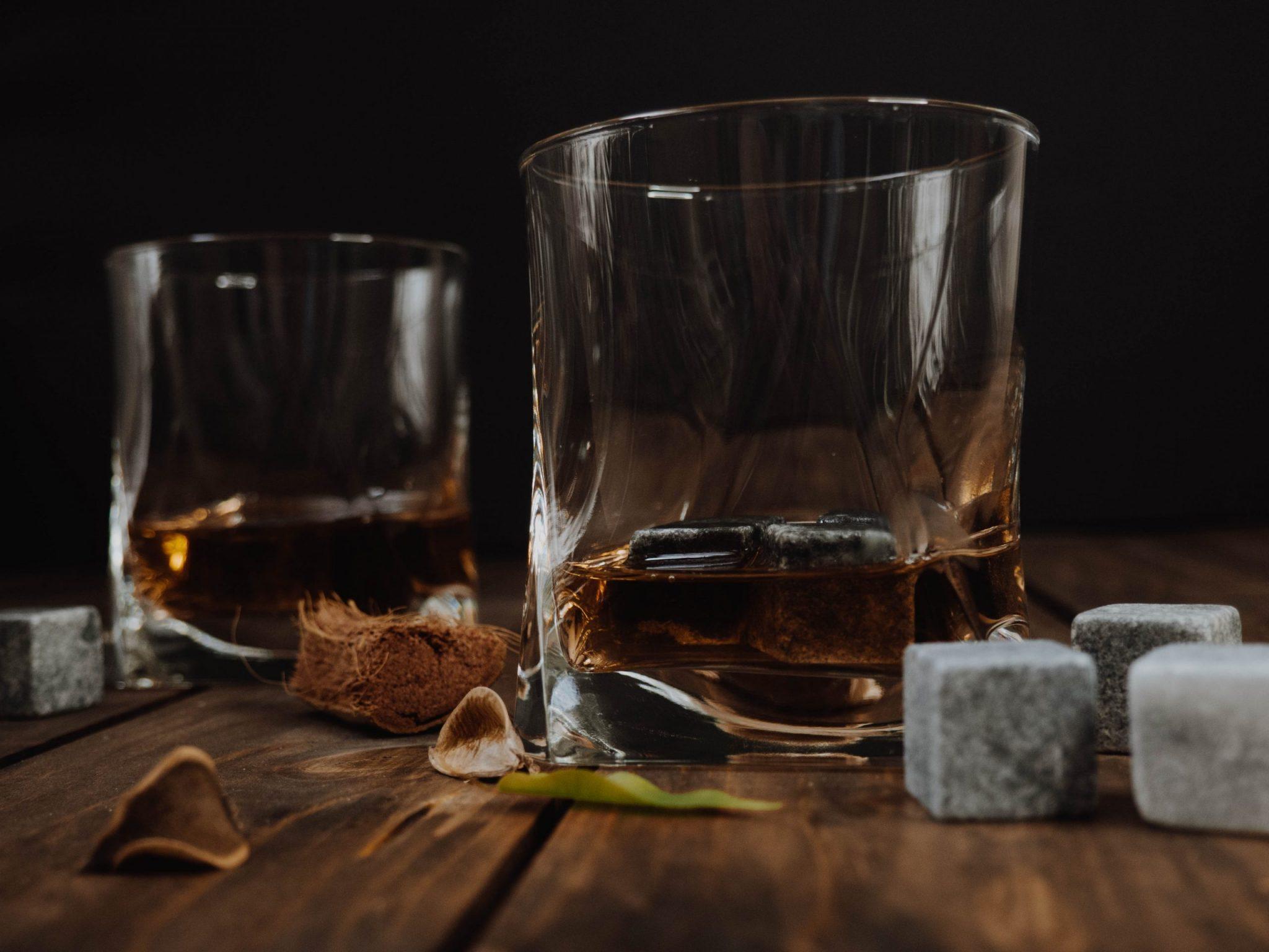 spirits Whiskey