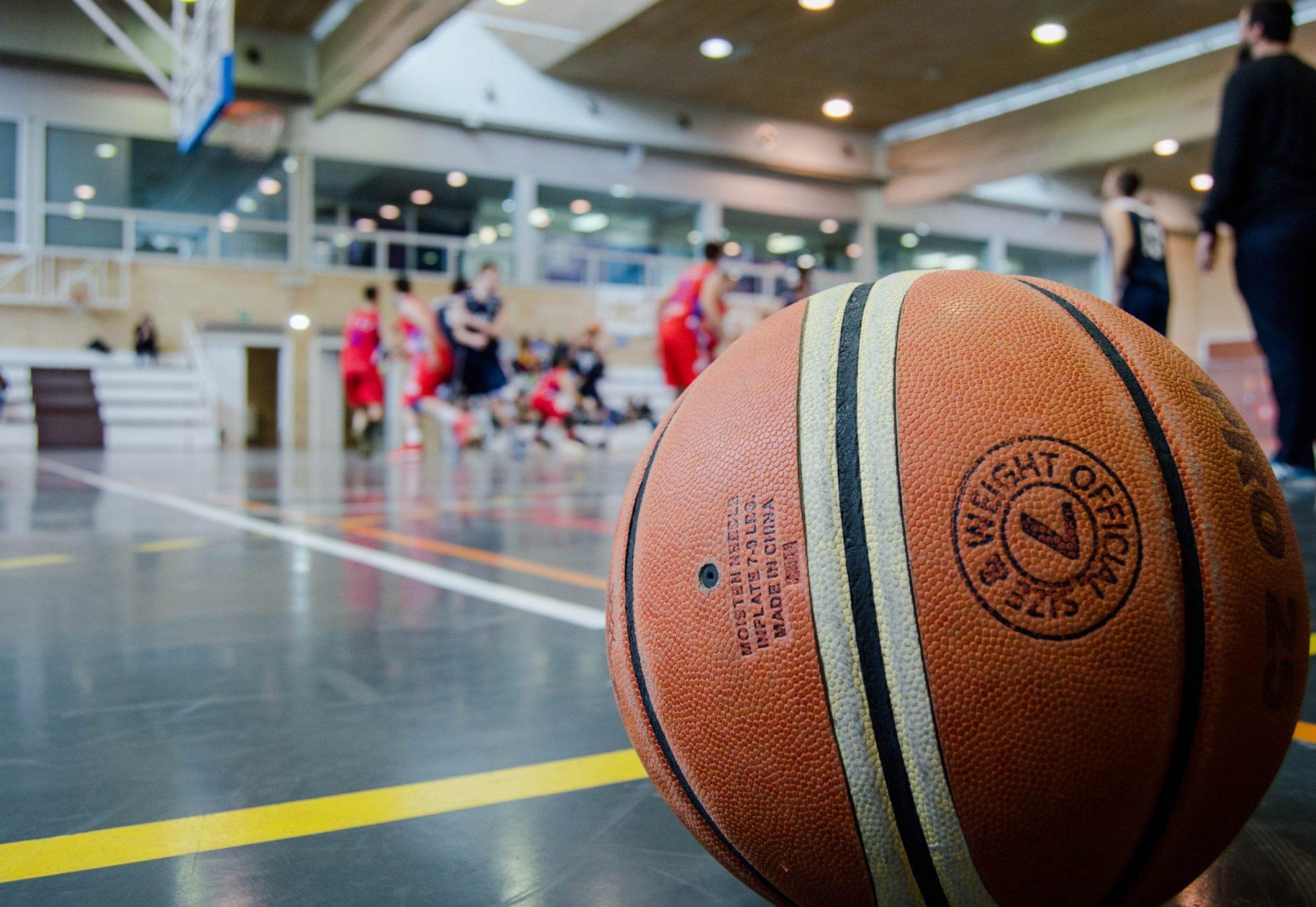NBA Game In New York Basketball Skills
