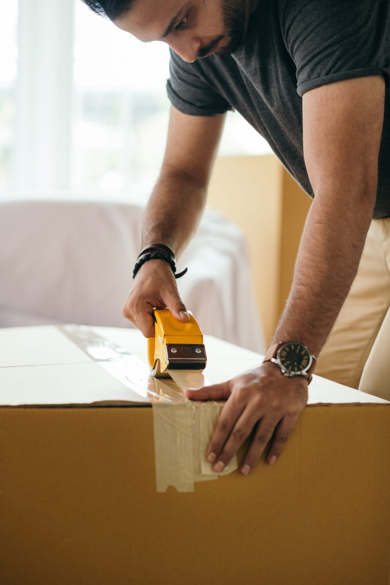 Moving Companies Storage Moving Company