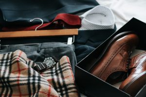 fashion item fall and winter What To Wear Grooming Essentials
