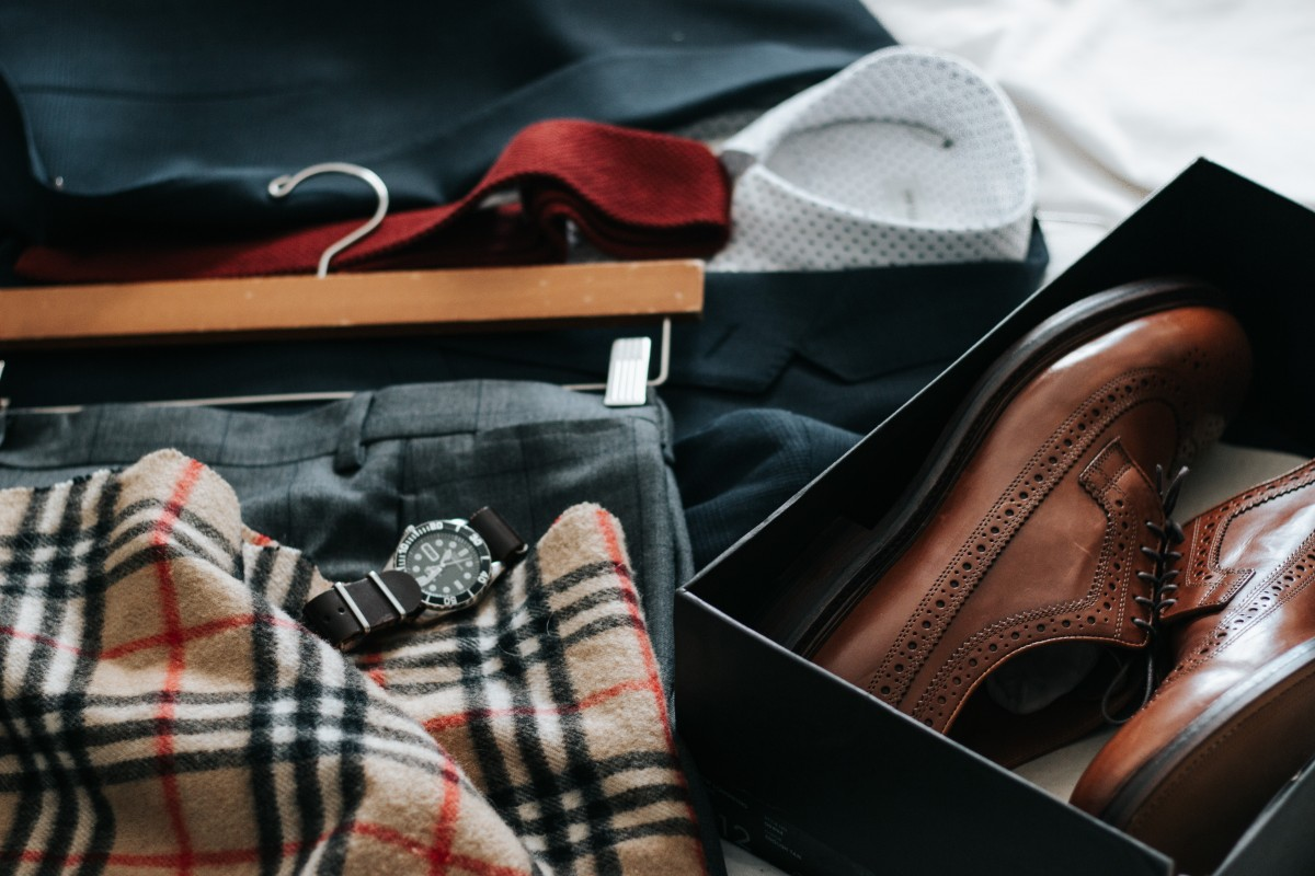 What To Wear Grooming Essentials