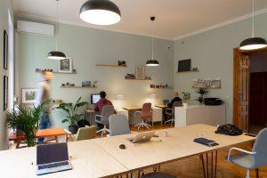 Open Office FactoryTwoFour Office