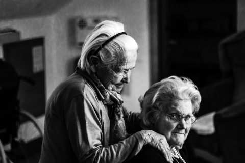 Hearing Aids nursing home abuse