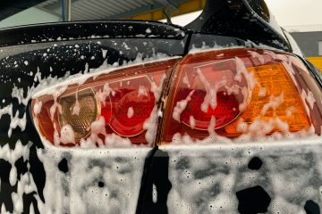 Some Ideas For Enhancing Your Car hand wash