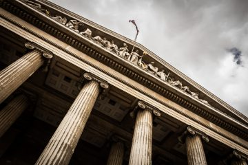 Good Lawyer Lawsuit of beige building